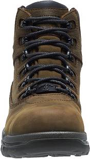 Wolverine Men's I-90 DuraShocks Carbonmax 6'' Waterproof Composite Toe Work Boots product image