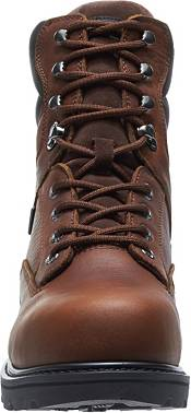 Wolverine Men's Farmhand 8'' Waterproof Work Boots product image