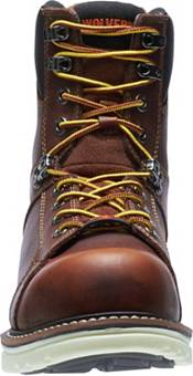 Wolverine Men's I-90 DuraShocks Wedge 8'' Work Boots product image