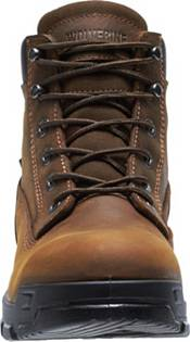 Wolverine Men's Chainhand EPX 6'' Steel Toe Waterproof Work Boots product image
