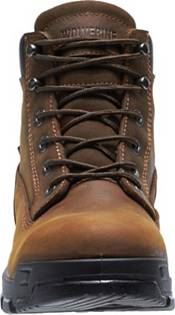 Wolverine Men's Chainhand EPX 6'' Waterproof Work Boots product image