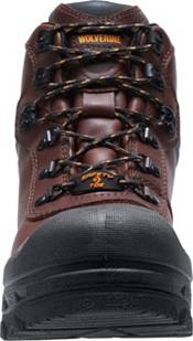 Wolverine Men's Warrior EPX 6'' Composite Toe Work Boots product image
