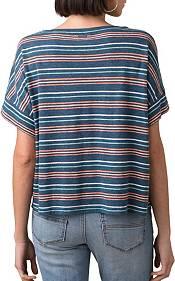 prAna Women's Vosky Short Sleeve Shirt product image
