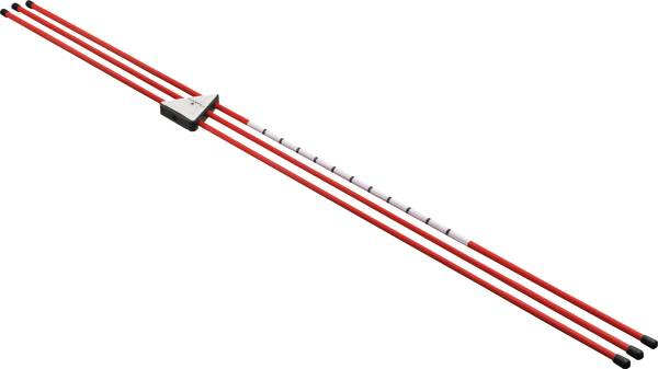 Maxfli Alignment Poles - 3 pack product image