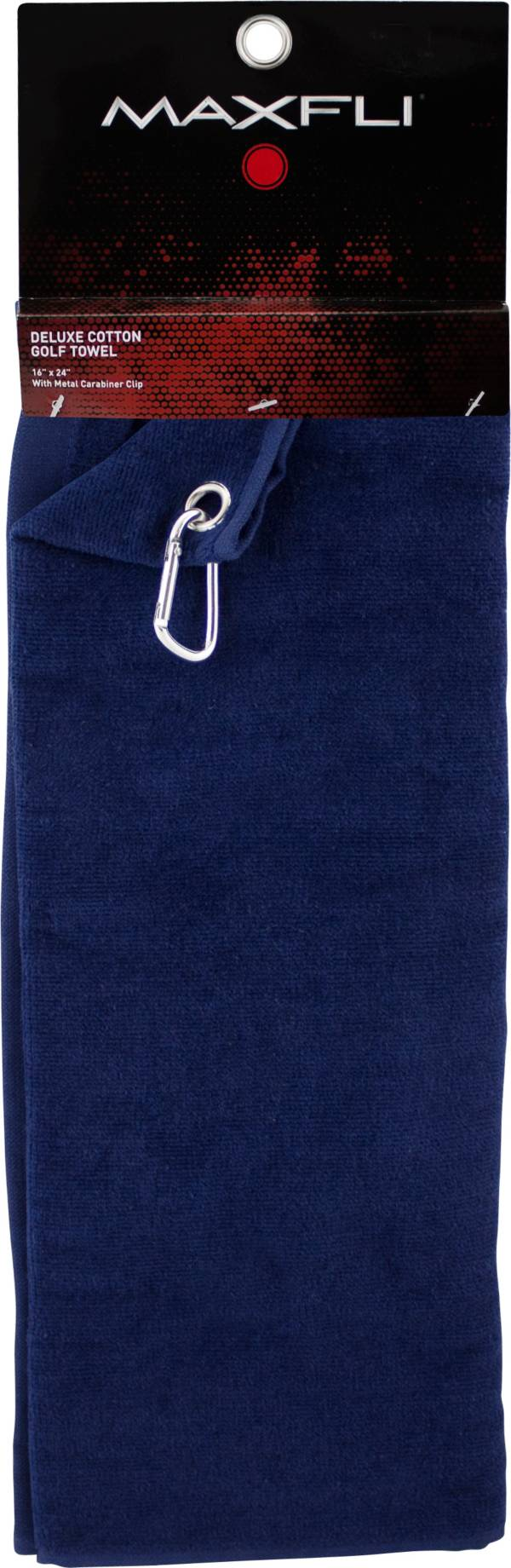 Maxfli Deluxe Cotton Golf Towel product image