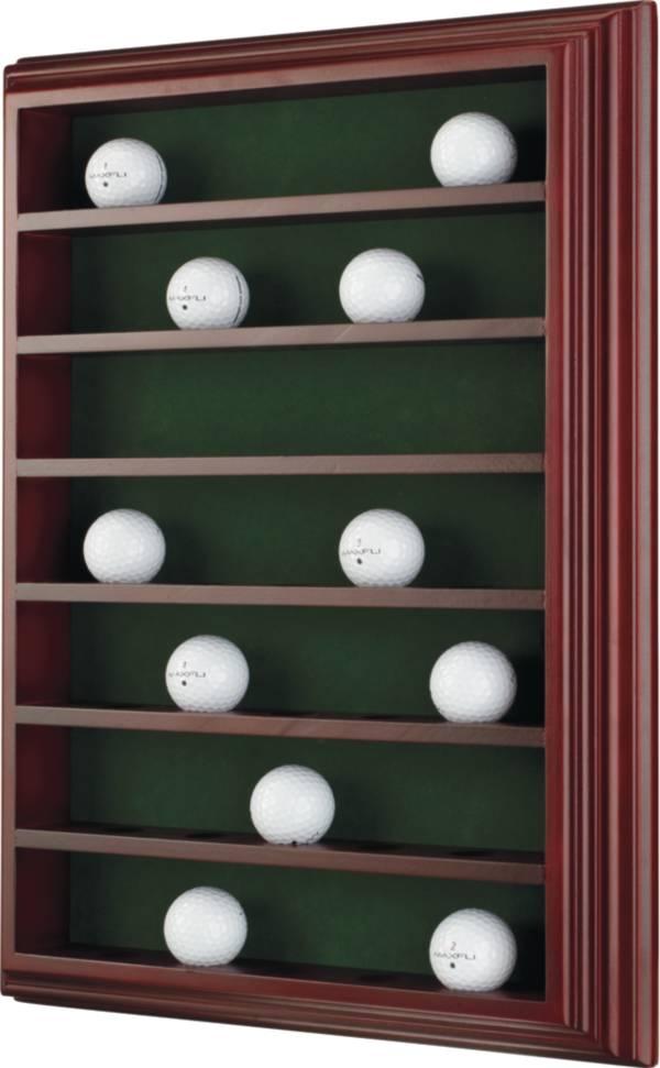 Maxfli Mahogany 35-Ball Cabinet product image