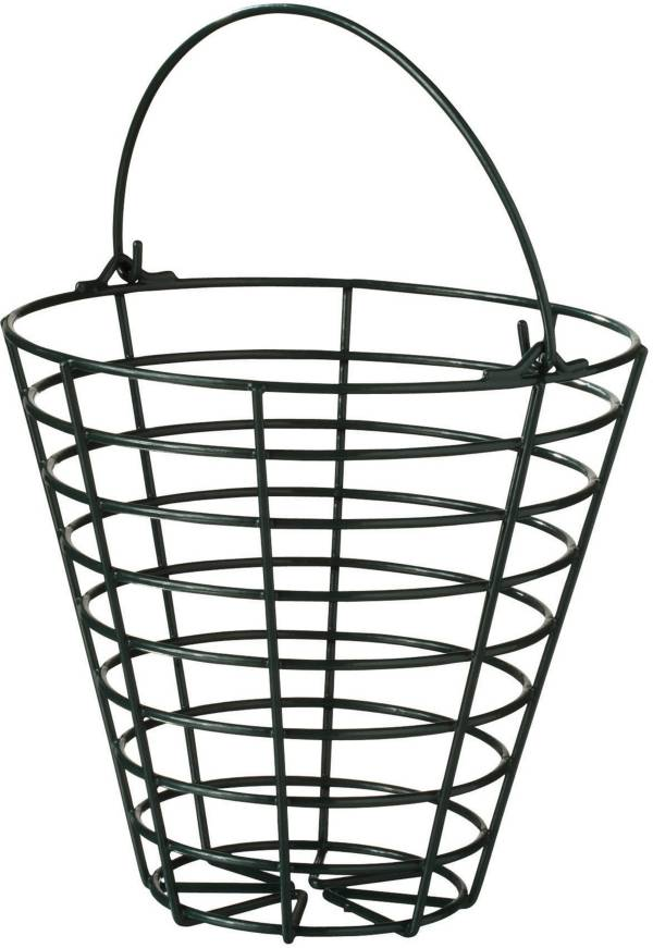 Maxfli Empty Range Bucket - Black product image