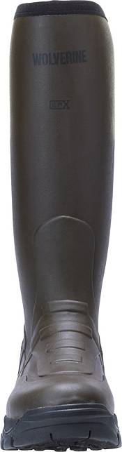 Wolverine Men's Marsh Insulated Rubber Hunting Boots product image