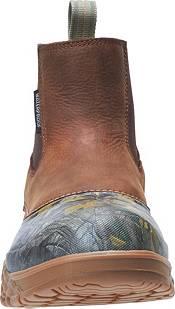 Wolverine Men's Yak Chelsea Waterproof Field Hunting Boots product image