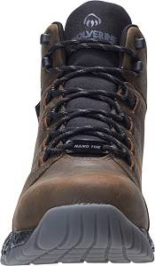 Wolverine Men's I-90 Rush Waterproof Composite Toe Work Boots product image