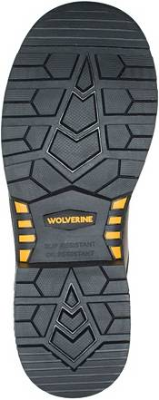 Wolverine Men's Hellcat UltraSpring CarbonMax Composite Toe 6'' Work Boots product image