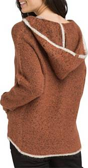 prAna Women's Shine On Hooded Sweater product image