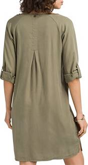 prAna Women's Hensley Henley Dress product image