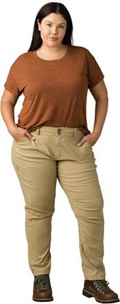 prAna Women's Halle Straight Plus Pants product image