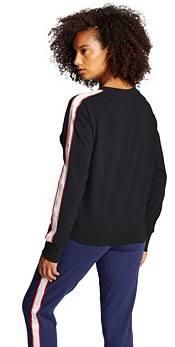 Champion Women's Heritage Crew Fleece Sweatshirt product image