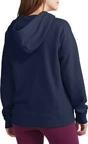 Champion Women's Plus Powerblend Classic Fleece Hoodie product image