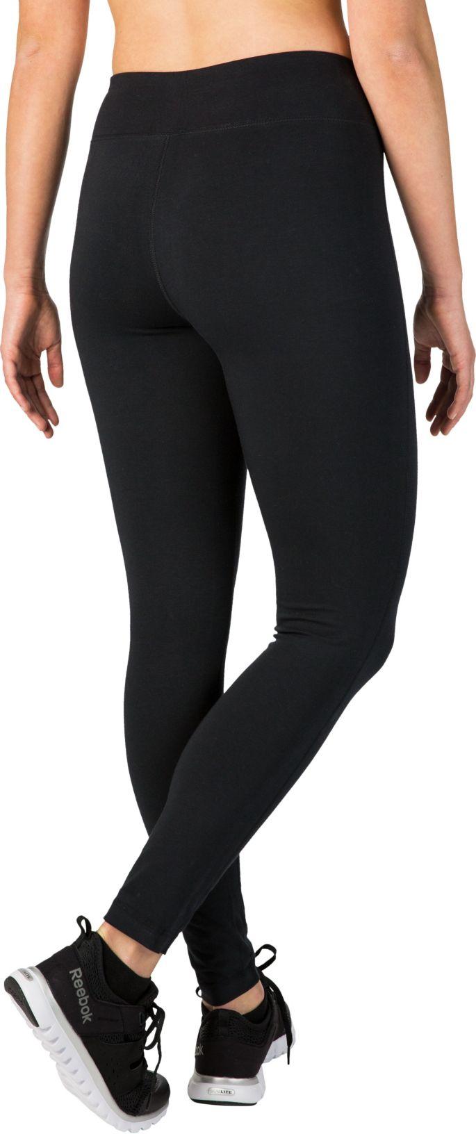 f3206d80e3 Reebok Women's Fitness Essentials Tights