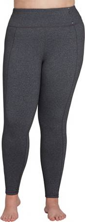 CALIA by Carrie Underwood Women's Essential Heather High Rise Leggings (Regula and Plus) product image