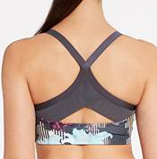 CALIA by Carrie Underwood Women's Power Printed Open Back Sports Bra product image