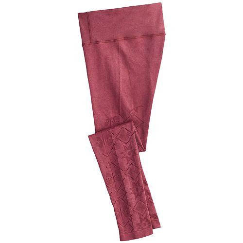 54041268d64e4 CALIA by Carrie Underwood Women's Seamless Leggings | Fitness ...