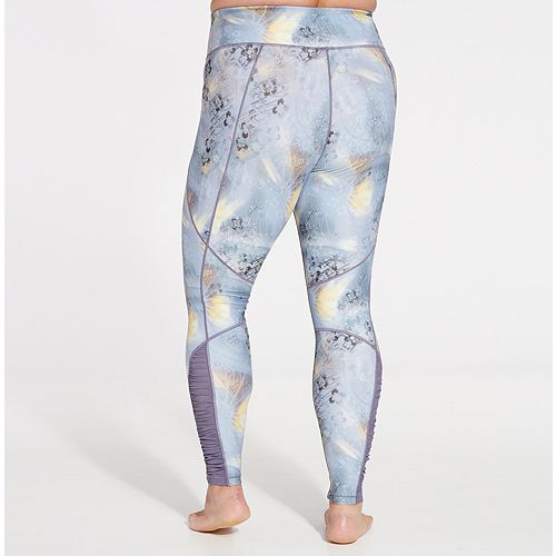 0c83cbadba35 CALIA by Carrie Underwood Women's Plus Size Essential Printed High ...