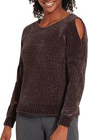 CALIA by Carrie Underwood Women's Effortless Chenille Sweater product image