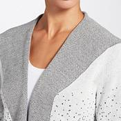CALIA by Carrie Underwood Women's Journey Hooded Duster Cardigan product image