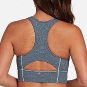 CALIA by Carrie Underwood Women's Made to Play Rib Keyhole Sports Bra product image