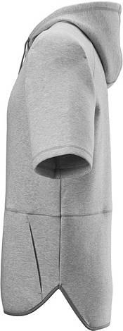 EvoShield Youth Pro Team Short Sleeve Pregame Hoodie product image