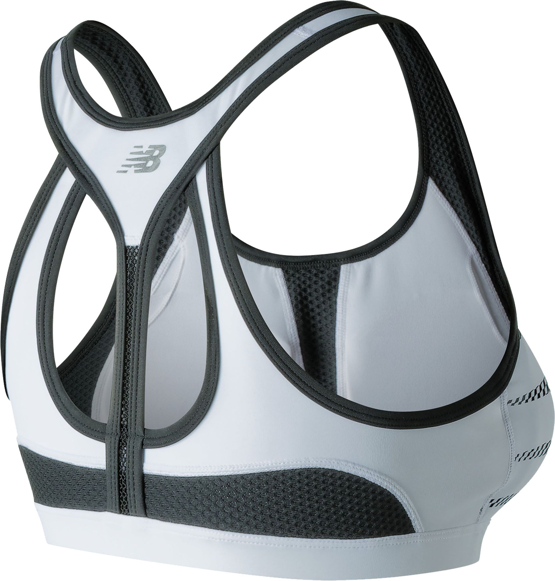 new balance sports bra
