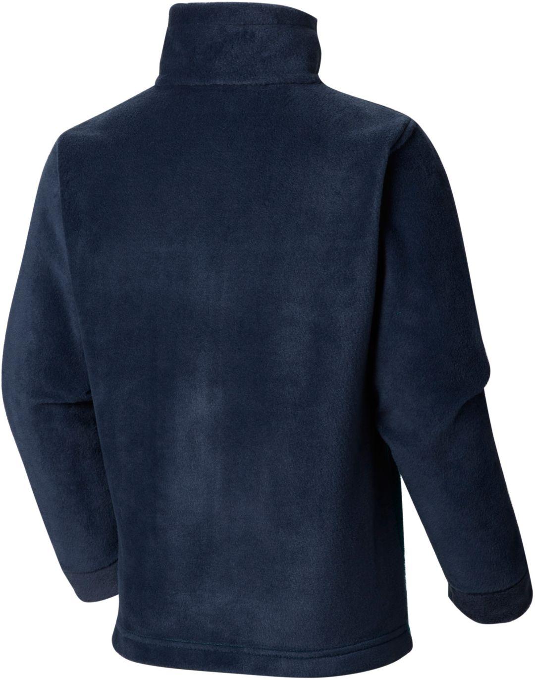 f19d88a91 Columbia Boys' Steens Mountain Fleece Jacket | DICK'S Sporting Goods