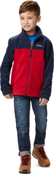 Columbia Boys' Steens Mountain Fleece Jacket product image