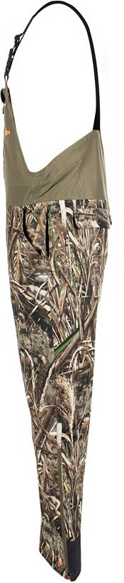 Habit Men's Cedar Branch Insulated Waterproof Hunting Bib product image