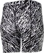 adidas Women's Printed Sliding Shorts product image
