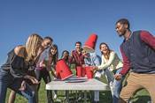 Wicked Big Sports Flip Cup product image