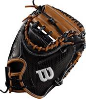 Wilson 33.5'' A2K Series M1D Catcher's Mitt 2021 product image