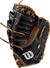 Wilson 12.25'' A2K SuperSkin Series 2820 First Base Mitt 2021 product image