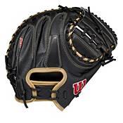 Wilson 33.5'' A2000 SuperSkin Series M1D Catcher's Mitt 2021 product image