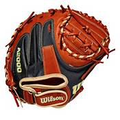 Wilson 34'' A2000 SuperSkin Series 1790 Catcher's Mitt 2021 product image