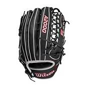 Wilson 12.75'' OT7 A2000 SuperSkin Series Glove w/ Spin Control 2021 product image
