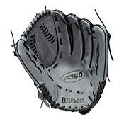 """Wilson A360 13"""" Slow Pitch Glove product image"""