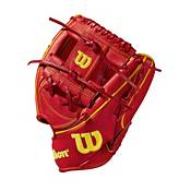 Wilson 11.5'' Ozzie Albies A2K Series Glove product image