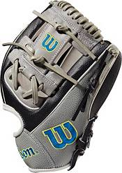 Wilson 11.5'' 1786 A2000 SuperSkin Series Glove 2022 product image