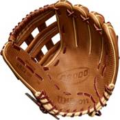 Wilson 12'' A2000 Series Sierra Romero Game Model Fastpitch Glove 2022 product image