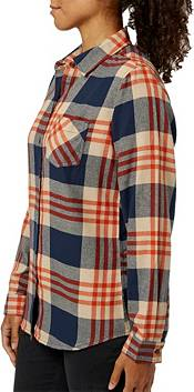Field & Stream Women's Classic Lightweight Flannel product image
