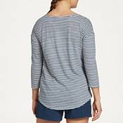 Field & Stream Women's Everyday Printed ¾ Sleeve Shirt product image