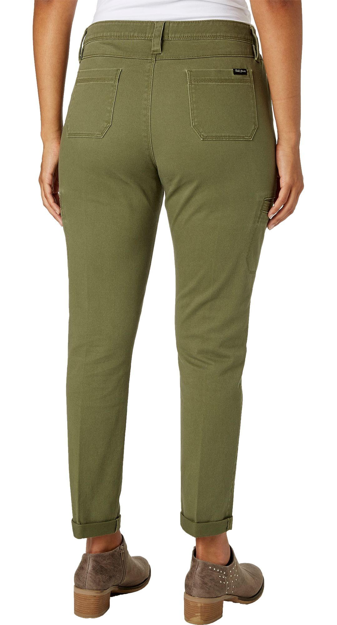 669daad2542741 Field & Stream Women's Utility Pants | DICK'S Sporting Goods