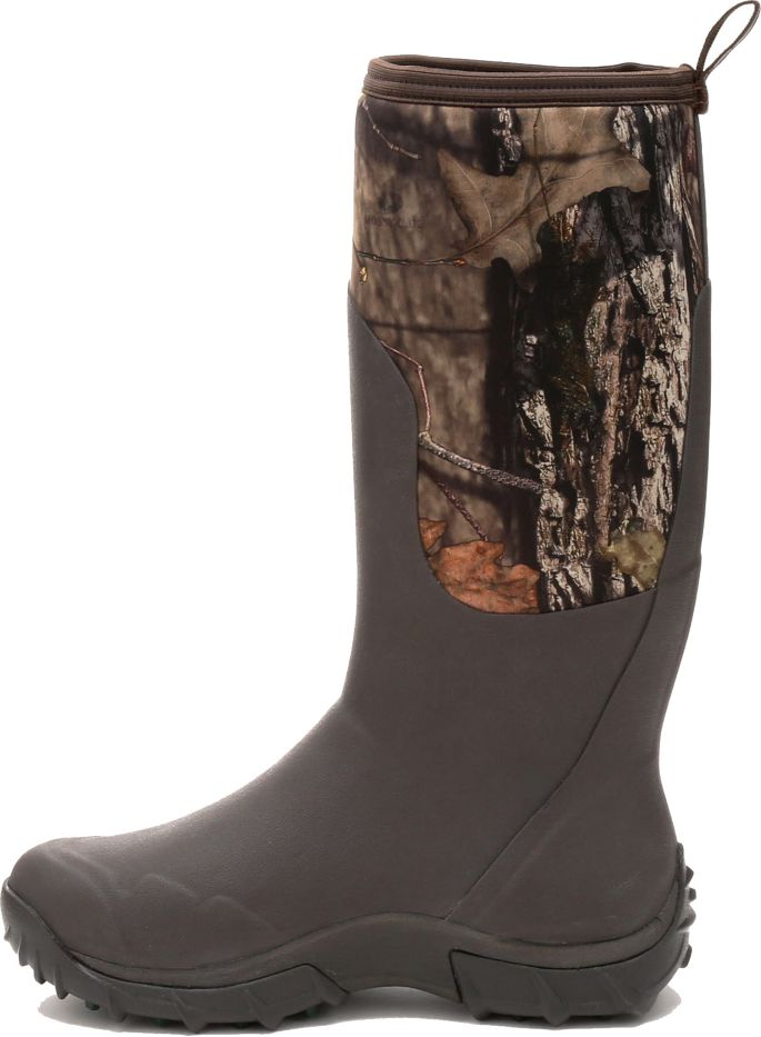 76cfa036a0c Muck Boots Men's Woody Sport II Rubber Hunting Boots
