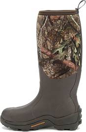 Muck Boots Men's Woody Max Rubber Hunting Boots product image