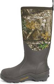 Muck Boots Men's Woody Max Realtree Edge Rubber Waterproof Hunting Boots product image